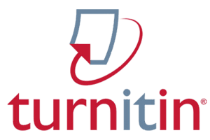 The Turnitin logo